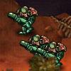 Armadura Robot War