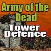 Ejército de los muertos Tower Defense