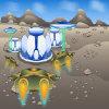Guerras de asteroides