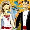 Otoño boda Dressup
