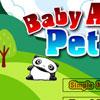 Bebé Ada Pet Park