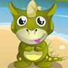 Bebé Dino Daycare
