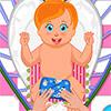 Bebé Hadley Diversión