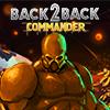 Back2Back: Comandante