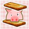 Bacon Sandwich Twin
