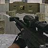 Barrett rifle de francotirador