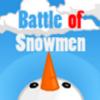 Batalla de los muñecos de nieve