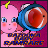 Bazooka bebé Rampage