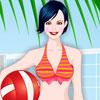 Voleibol de Playa de Vestir