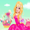Hermosa Princesa Flor