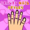 Estilos de uñas Belleza