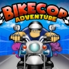 Bike Cop Aventura