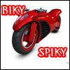 Biky de punta