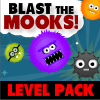Destruye el nivel Pack Mooks