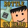 Botella En La Pista