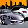 Boxster Racing