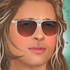 Brad Pitt Celebrity Makeover