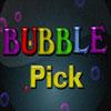 Bubble Pick