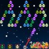 Bubble Shooter Navidad Diversión