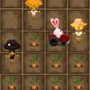 Bunny en la granja