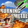 Metal ardiente
