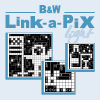 B & W Link-a-Pix Luz Vol 1