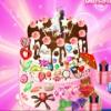 Diseñador de la torta