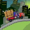 Cargo Express Truck
