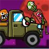 Cars Vs Zombies