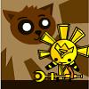Dios Cat vs Rey Sol