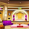 Celebrity Gold Room Escape