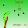 Camaleón de Hunt