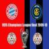 Champions League Final 2009-10 Puzzle