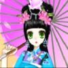Princesa china con Encanto