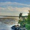 Chesapeake Bay deslizante