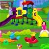 Childrens Parque Decoración