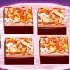Bares Choco merengue