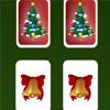 Tarjetas Magia de la Navidad