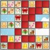 Laberinto de Navidad a juego