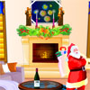 Christmas Party Decor