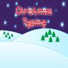 Typing Navidad