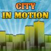 City In Motion (Encuentra las diferencias Juego)