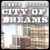 Ciudad de los Sueños (Dynamic Hidden Object)
