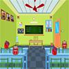 En escuela Escapar Games2world