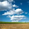 Nublada campos Jigsaw Puzzle