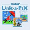 Color Link-a-Pix Luz Vol 2