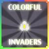 Invasores de colores