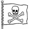 Coloring Pirates -2