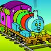 Coloring Thomas