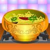 Cocinar el arroz Limón